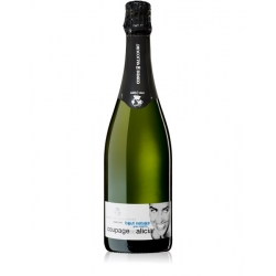 Coupage de Alicia Gran Reserva Brut Nature