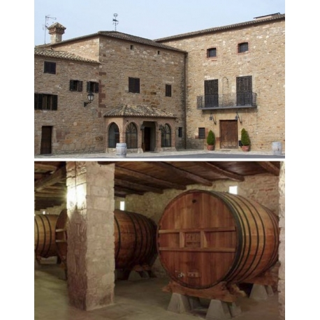Pictures from Barón de Ley (Rioja - Spain)
