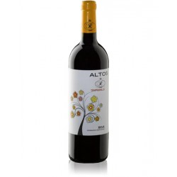 Altos de Rioja Tempranillo