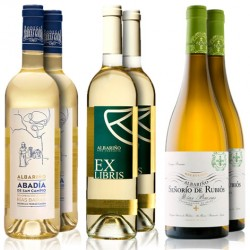 Spanish Whites Road September-October 2016