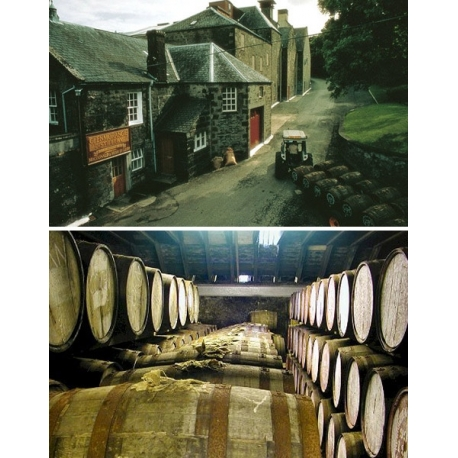 Images de Glenmorangie (Single Malt Whisky - Highland - Ecosse)