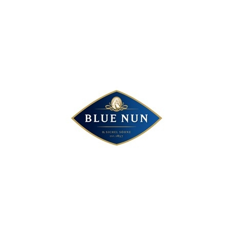 Logo Blue Nun (Rheinhessen - Germany)