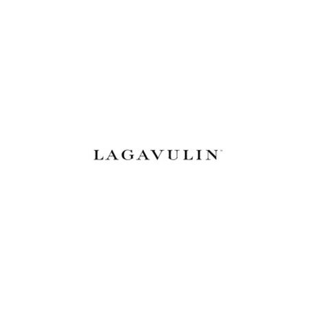 Logo Lagavulin (Single Malt Whisky - Islay - Escocia)