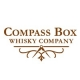 Logo Compass Box (Whisky - Escocia)