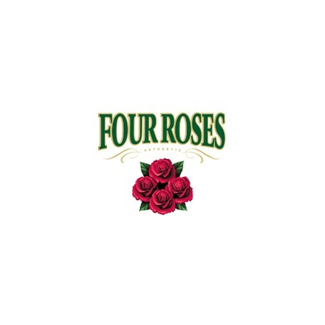 Four Roses (x1)