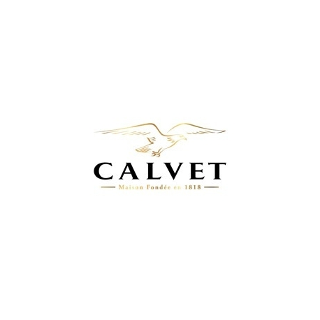Logo Calvet (Beaujolais - France)