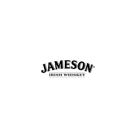 Logo Jameson (Whiskey - Irlanda)