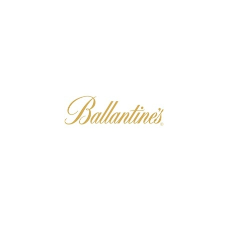 Logo Ballantines (Whisky - Scotland)