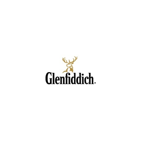 Logo Glenfiddich (Single Malt Whisky - Speyside - Scotland)