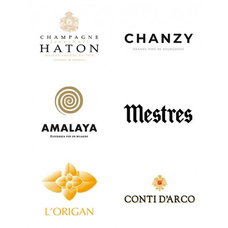 Lot Discovery Sparkling wines of the world