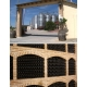 Pictures from Bodegas Fontana (Uclés - Spain)