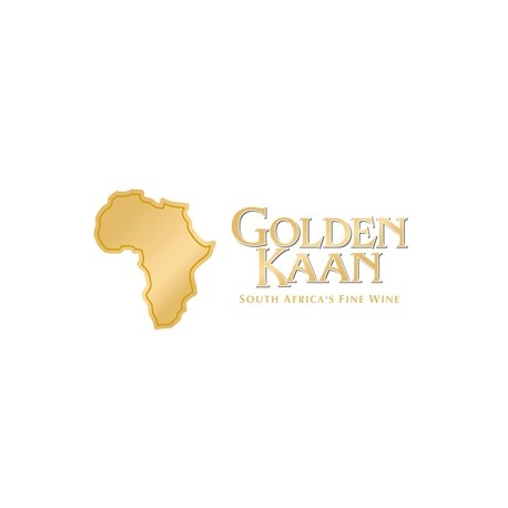 Logo Golden Kaan (Western Cape - South Africa)