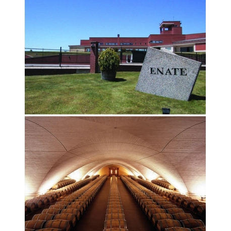 Pictures from ENATE (Somontano - Spain)