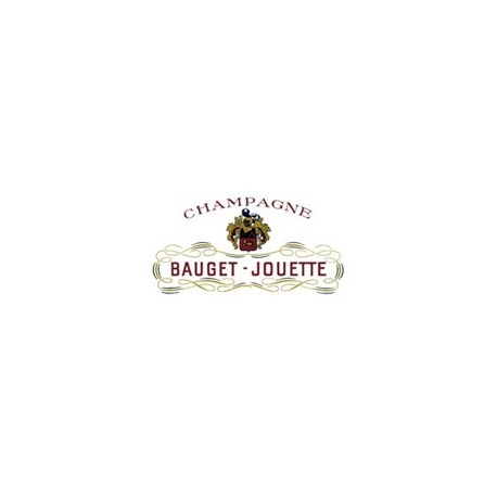 Logo Champagne Bauget-Jouette (Champagne - Francia)