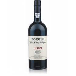 Borges Oporto LBV Late Bottled Vintage