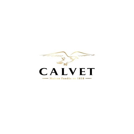 Logo Calvet (Bordeaux - France)