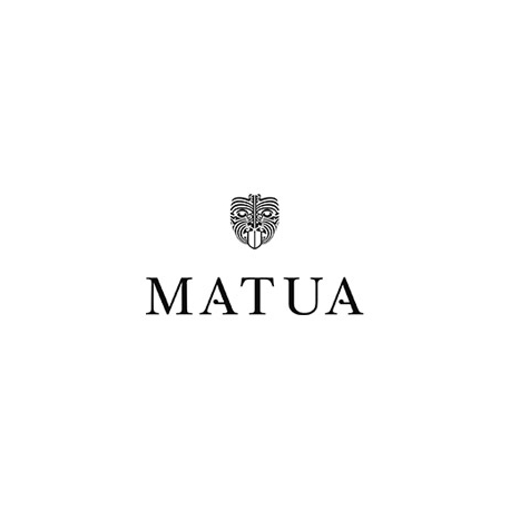 Logo Matua Valley (Marlborough - Nueva Zelanda)