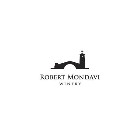 Logo Robert Mondavi (California - Estados Unidos)