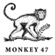 Logo Monkey 47 (Gin - Germany)