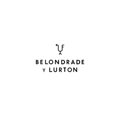 Logo Belondrade y Lurton (Rueda - Spain)