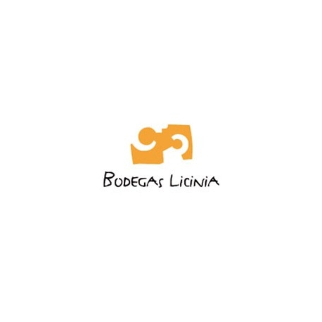 Logo Bodegas Licinia (Madrid - Spain)