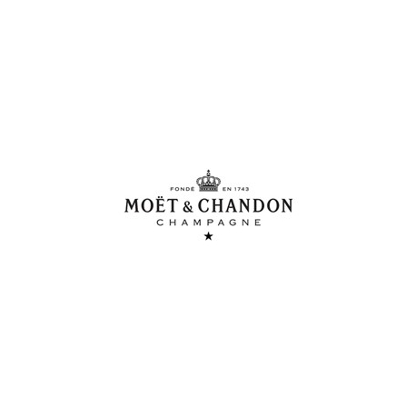 Logo Moët & Chandon (Champagne - France)