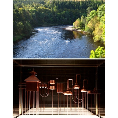 Images de Johnnie Walker (Whisky - Ecosse)