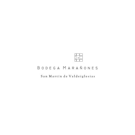 Logo Bodega Marañones (Madrid - Spain)