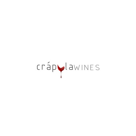 Logo Crápula Wines (Jumilla - Spain)