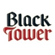 Logo Black Tower (Rheinhessen - Alemania)