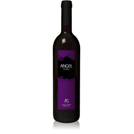 Angel Syrah