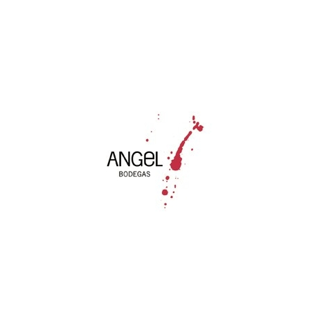Logo Bodegas Angel (V.T. Mallorca - Spain)