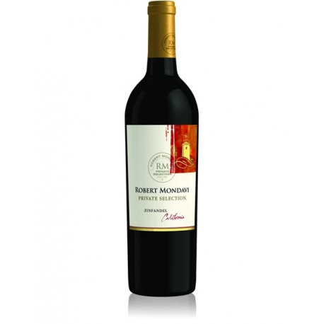 Robert Mondavi Private Selection Zinfandel