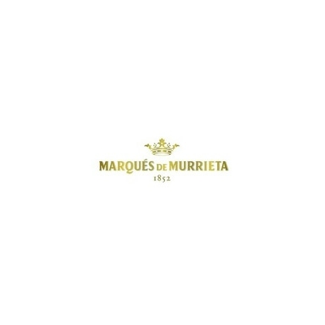 Logo Marqués de Murrieta (Rioja - Spain)