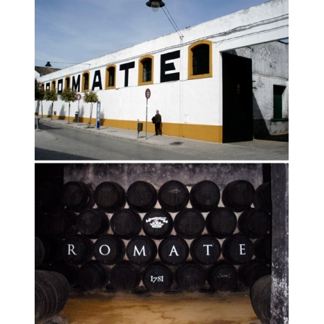 Pictures from Sánchez Romate Hermanos (Jerez-Manzanilla - Spain)