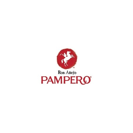 Logo Pampero (Ron - Venezuela)