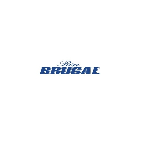Logo Brugal (Ron - Républica Dominicana)