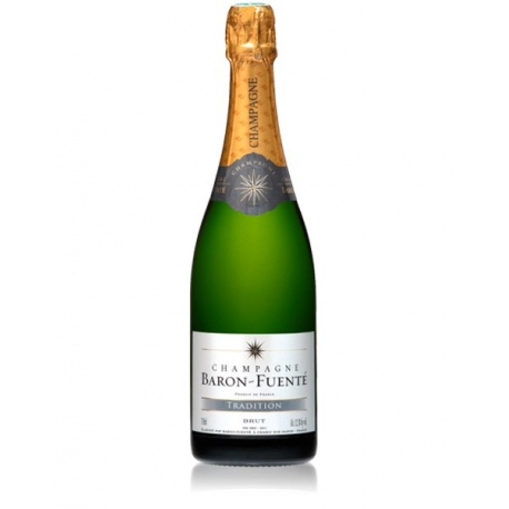 Baron-Fuenté Brut Tradition