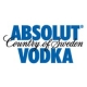 Logo Absolut (Vodka - Suède)