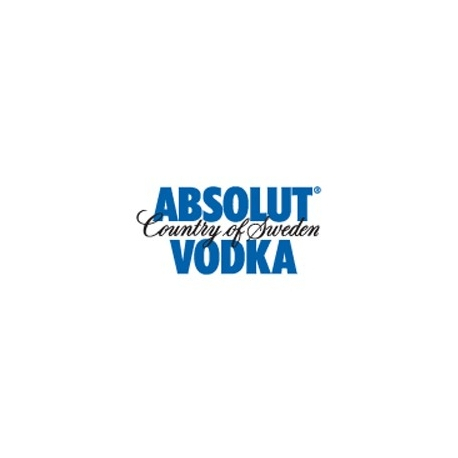 Logo Absolut (Vodka - Suecia)