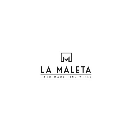 Logo La Maleta Wines (Rioja - Spain)