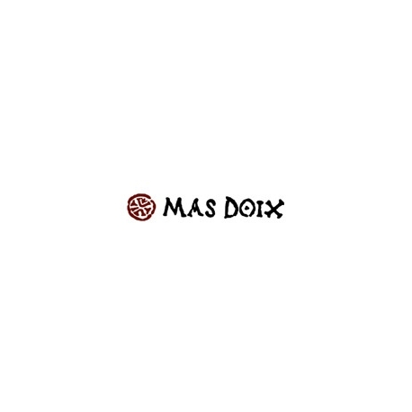 Logo Mas Doix (Priorat - Spain)