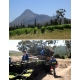 Images de Seven Springs Vineyards (Western Cape - Afrique du Sud)
