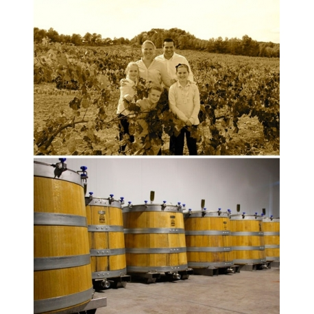 Pictures from Bodega De Moya (Valencia - Spain)