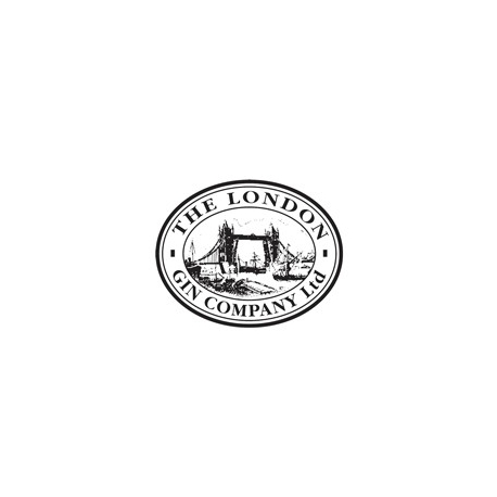Logo The London Gin (Inglaterra)