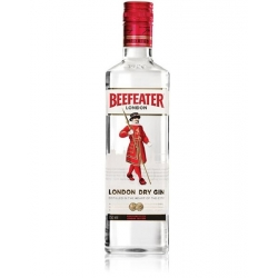 Beefeater (x1)