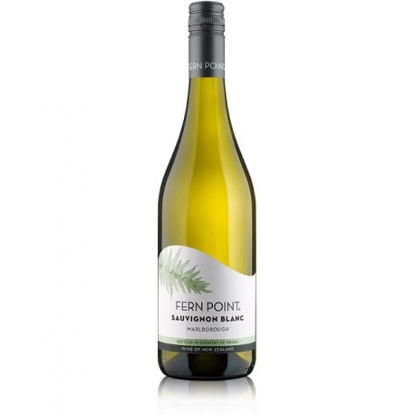 Fern Point Marlborough Sauvignon Blanc