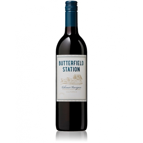 Butterfield Station Cabernet Sauvignon