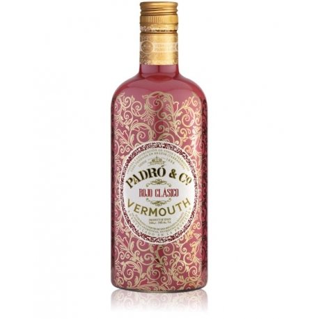 Vermouth Padró & Co. Red Classic